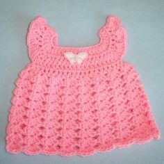 Baby Clothes Patterns Free   Free Crochet Patterns – Clothes for Babies & Kids #crochetideas