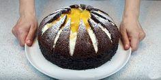 Эффектный и Оригинальный Торт «Килиманджаро». — Энергия Лайма