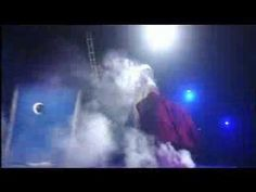 """Alegria Cirque du Soleil clown act """"Storm"""""""