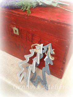 Caja roja Almidon Real Genoves Atelier
