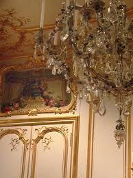 LOUIS XV 1723 - 1774 / ROCOCO STYLE : More At FOSTERGINGER @ Pinterest