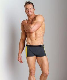 c6875e0ada 137 Best Mens swimwear styles i like images | Male fashion, Man ...