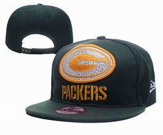 NFL Green Bay Packers Snapbacks 056