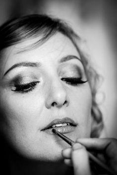 Lippy - John Channing Photography