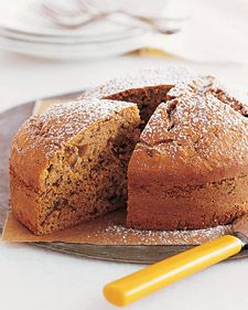These easy cake and quick bread recipes are ideal for tucking into a lunchbox to be enjoyed for dessert or an afternoon treat.  Choose from banana, zucchini, and pumpkin bread; applesauce, carrot, and chocolate cakes; and lots more.