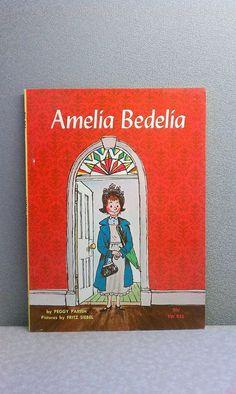 Classic Children's Books 1970s