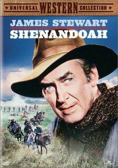Shenandoah - Rotten Tomatoes