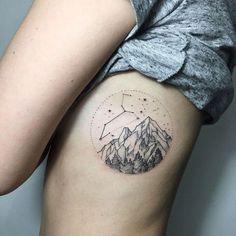 ceaf5999aa7e697851da336eb939e6ca--weird-art-geometric-tattoos.jpg (736×736)