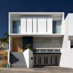 Casa Niz, Jalisco, México by Agraz Arquitectos.