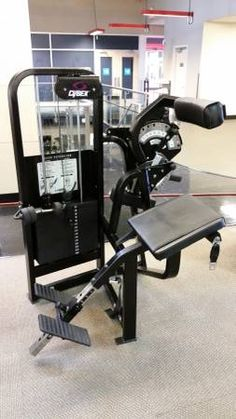 Cybex VR2 Back Extension