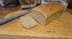 Surdeigsbrød er sunt, og brød bakt på denne måten har en god effekt på fordøyelsen. Surdeigsbrød tilfører også tarmen gode mikrober.