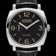 La Cote des Montres : Prix du neuf et tarif de la montre Panerai - Collection Historique - PAM00572