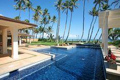 ハワイ・オアフ島の邸宅予約 カハラ ユゥユゥ - Coral-Pacific