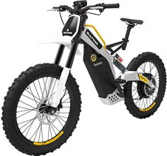 The Brinco is an electric moped developed by the Spanish Bultaco E Bicycle, Scooter Bike, Motorized Bicycle, Moto Bike, Electric Dirt Bike, Electric Mountain Bike, Velo Design, Bicycle Design, Cool Bicycles