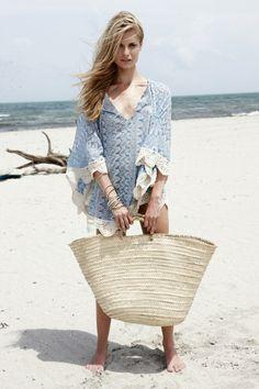 beachy knits//