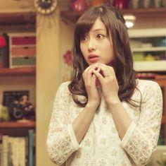 Satomi Ishihara, Idol, Japanese, Actresses, Celebrities, Cute, Hair, Beauty, Collection