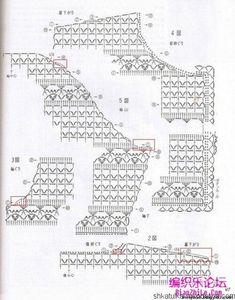 Ажурный жакет крючком схемы. Жакеты крючком из японских журналов   Шкатулка рукоделия. Сайт для рукодельниц. Crochet Jacket, Poncho, Rubrics, Crochet Clothes, Bullet Journal, Clothes For Women, Album, Image, Crochet Tops