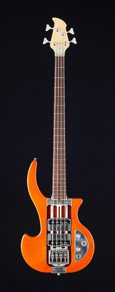 Norton Sidewinder Bass