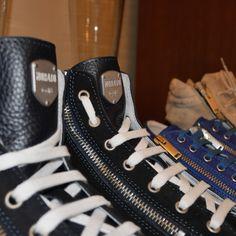 Antony Morato Converse Chuck Taylor High, Converse High, High Top Sneakers, Antony Morato, Chuck Taylors High Top, High Tops, Mens Fashion, Shoes, Moda Masculina
