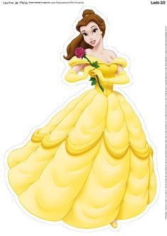 How to Dress Like Belle from Beauty and the Beast. Belle from Beauty and the Beast is a true natural beauty. Disney Princess Belle, Princesses Disney Belle, Princesa Disney Bella, Walt Disney Pictures, Belle Outfit, Image Blog, Disney Clipart, Disney Movies, Disney Girls