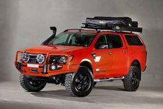Equipamiento y Accesorios para vehículos, camionetas y 4x4, con la mejor combinación Precio-Calidad y el mejor servicio de venta.