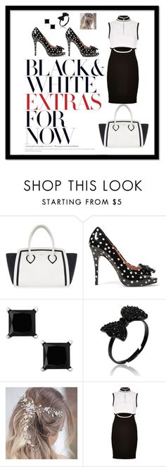 """""""Bez naslova #31"""" by adelisa56 ❤ liked on Polyvore featuring Furla, RED Valentino and River Island"""