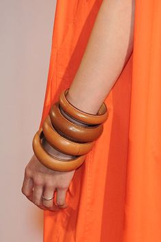 Hermes - multiple Astral bracelets