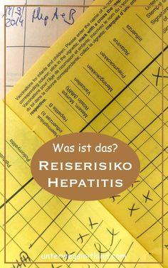 (Anzeige) Selten war eine Impfung so beliebt wie die Covid-19-Impfung. Aber wie steht es um den Impfschutz vor anderenInfektionskrankheiten, etwa Hepatitis? Kaum jemand weiß, dass schon beim Urlaub in Europa ein Risiko für eine Hepatitis Infektion besteht. Was ist Hepatitis? Welche Ursachen und Symptome haben Hepatitis A und B? Wo brauche ich eine Hepatitis Impfung? Antworten auf die 11 wichtigsten Fragen rund um den Hepatitis-Schutz zur Reisevorbereitung #sponsoredbyGSK Reisen In Europa, Names, Latin America, Adventure Travel, Central America, Holiday Travel