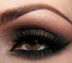 Noor's Girls Generation!: How To Do Perfect Smokey Eyes Makeup At Home