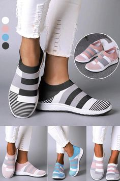 Sport Wear, Courses, Slip, Cute Shoes, Sneakers Fashion, Casual, Beauty Hacks, Adidas Sneakers, My Style