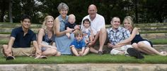 Large Family Photo Shoot (Tips & Ideas) | The Design, Photo and Apple Geek
