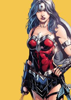Awesome Wonderwoman