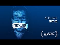 New Zealand journalist David Farrier stumbles upon a mysterious tickling competition online. As he delves deeper he comes up against fierce resistance, but t. David Farrier, Moving Movie, Child Development, Film Festival, Documentaries, Competition, Mystery, Cyber Bullying, Parenting