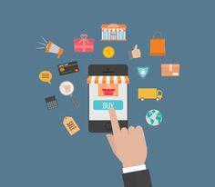 Mobile Applications -  Digital World At Your Fingertips