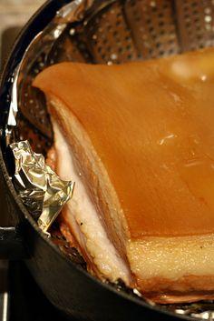 Dokonalý hamburger, část I. – Americká slanina