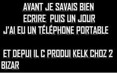 Les Inconvenients Du Telephone Portable