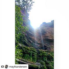 Blue Mountains National Park. #reiseblogger #reiseliv #reisetips #reiseråd  #Repost @maytkandersen (@get_repost)