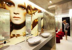 Alegra / Mr. Important Design - Dubai