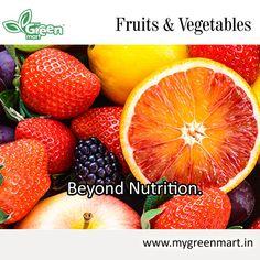 Beyond Nutrition. Grapefruit, Nutrition, Vegetables, Gallery, Green, Food, Veggies, Veggie Food, Meals