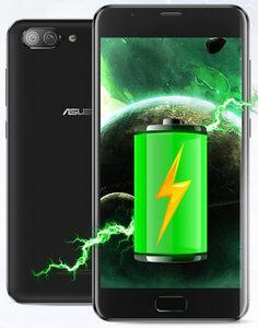 ASUS Zenfone 4 Max Plus ZC550TL: battery phone cu camera duala | GadgetLab.ro