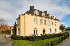 Det Hartmannske Hus (villa Wiese), St.Croix gate 10 A, NO-1604 Fredrikstad