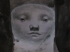 "Edward Kinsella III  Process for ""Snowcap""."