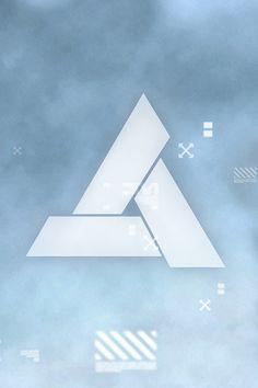 Assassin's Creed - The logo of Abstergo, a Templar led organisation