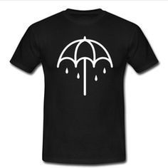 umbrella t shirt