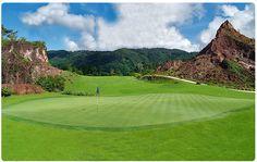 Red Mountain Golf Club Phuket