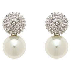 150b250ac 38 Best Earrings images   Debenhams, Sterling silver, Drop Earrings