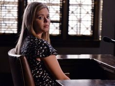 'I'm a Good Girl, I am,' was another great episode of Pretty Little Liars. We have our weekly review for you below, or you can check out more recaps of Pretty Little Liars by clicking here...