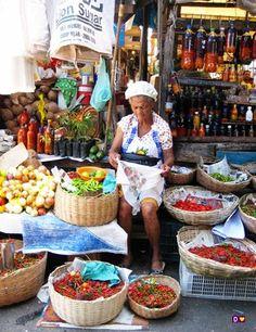 Feira de São Joaquim, Bahia
