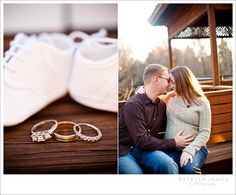 shoes, rings, couple