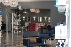 Salon Bloom located in Claremont, CA    http://www.salonbloomclaremont.com/